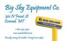 BigSkyEquipment